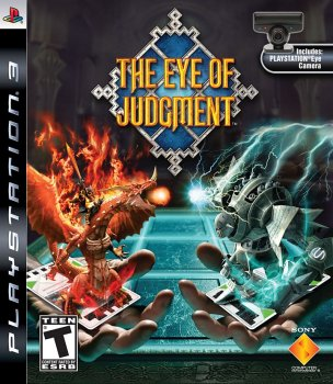 The Eye of Judgment (2007) [ENG] [FULL] [L]
