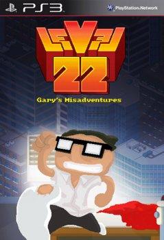 Level 22: Gary's Misadventure [EUR/ENG]