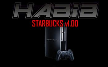 ПРОШИВКА HABIB 4.75 STARBUCKS V1.00 (2015) [RUS][Multi]