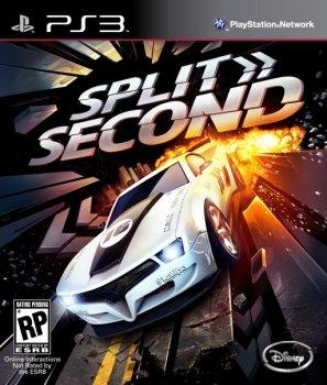 Split/Second: Velocity (2010) [EUR][RUS][RUSSOUND][L]