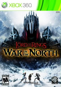 The Lord of the Rings: War in the North (2011) [Region Free][MULTi10][RUS] [LT+ v2.0]