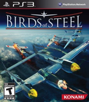 Birds Of Steel (2012) [FULL][RUSSOUND] [L] [3.41][3.55]