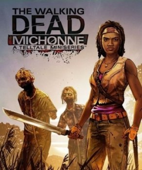 The Walking Dead: Michonne Episode 1 (2016) [USA][3.41/3.55/4.21/4.55+]