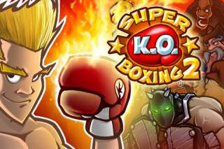 Super KO Boxing 2 1.6.0