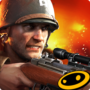 FRONTLINE COMMANDO: WW2 1.0.2.1