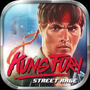 Kung Fury: Street Rage 15 [2015, Экшен]