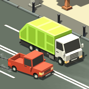 Blocky Traffic Racer 1.0