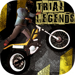 Trial Legends HD 1.0.2