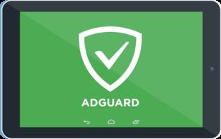 Adguard 1.1.888