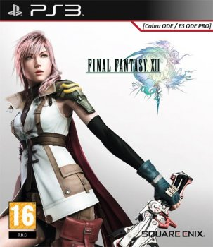 Final Fantasy XIII (2010) [FULL][ENG][L] [2.80] [Cobra ODE , E3 ODE PRO]
