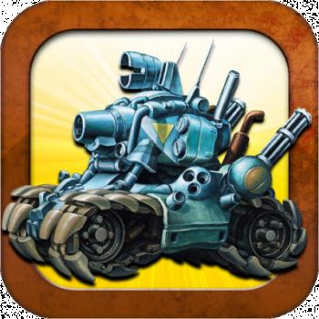 Metal Slug X 1.0.0