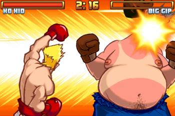 Super KO Boxing 2 1.6.0