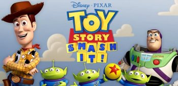 Toy Story: Smash It! 1.0.0