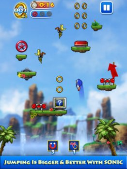Sonic Jump 1.0