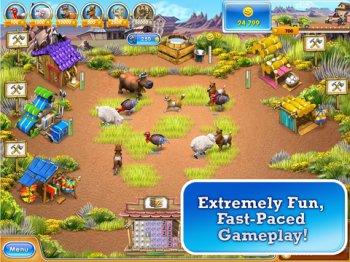 Farm Frenzy 3 HD 1.2