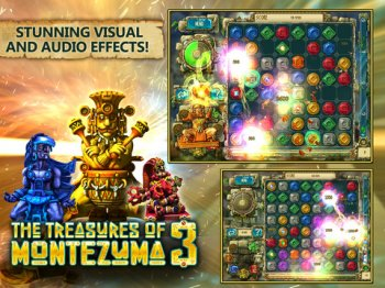 The Treasures of Montezuma 3 HD 1.2.1