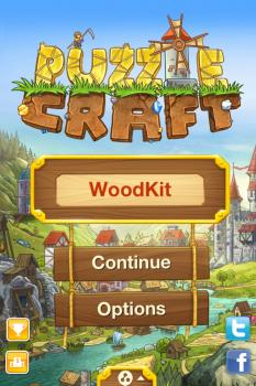 Puzzle Craft 1.0