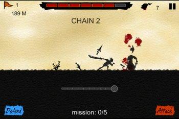 Blood Run 1.0