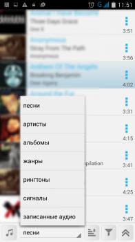Мои медиа файлы 4.9