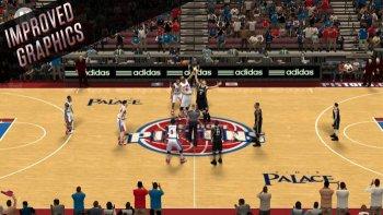 NBA 2K16 0.0.21