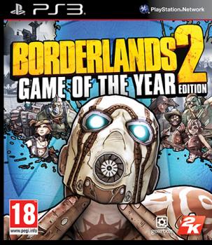 Borderlands 2: GOTY Edition (2013) [FULL][ENG][L] [4.46+]