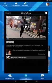 PlayStation®App 2.55.8