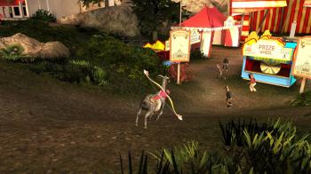 Goat Simulator GoatZ 1.1.3