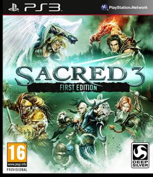 Sacred 3 (2014) [EUR][ENG][L] [4.46]