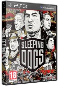 Sleeping Dogs (2012) [RUS][ENG] [3.55 kmeaw]