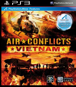 Air Conflicts: Vietnam (2013) [JPN] [FULL][RUS][3.41][3.55][4.30+]