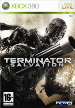 Terminator Salvation (2009) [Region Free][RUS][P]