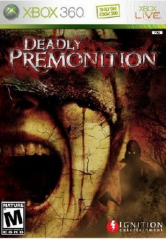 Deadly Premonition (2010) [PAL][RUS][P] (XGD2)