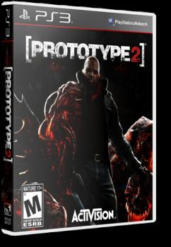 Prototype 2 (2012) [FULL][RUSSOUND] [L] (3.55)
