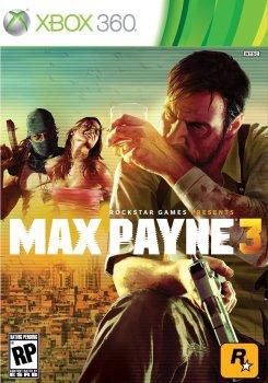 Max Payne 3 (2012) [Region Free][RUS][L] (XGD3) (LT+ 3.0)