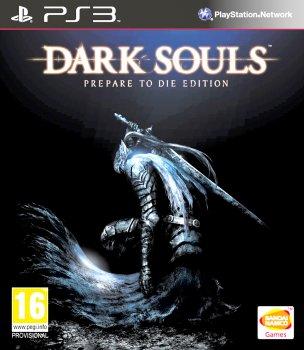 Dark Souls: Prepare To Die Edition (2012) [FULL][RUS][P] (3.41/3.55) (4.30) (Online)