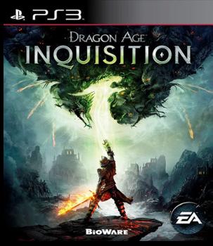 Dragon Age: Inquisition (2014) [EUR][RUS][ENG][L] [3.41][3.55][4.21+]