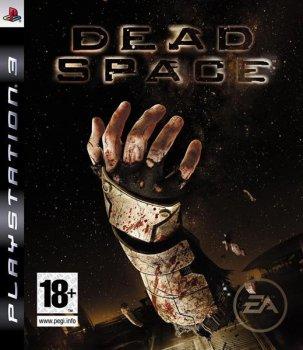 Dead Space (2008) [RUS][RUSSOUND][Repack] [3хDVD5] [4.30]