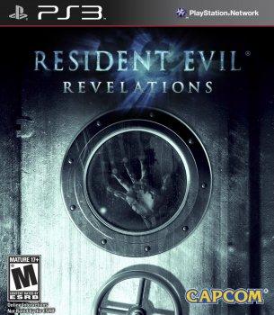 Resident Evil: Revelations (2013) [Rip] [EUR] [RUS] [4.30] [4.40]