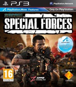 SOCOM: СПЕЦНАЗ / SOCOM 4: Special Forces (2011) [FULL][RUS][RUSSOUND][L]