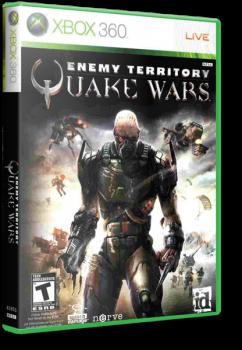Enemy Territory: Quake Wars (2008) [Region Free][RUS]