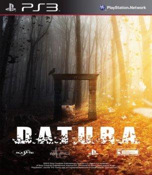 Datura (2012) [FULL][RUS] [HG2DG] [3.55+]