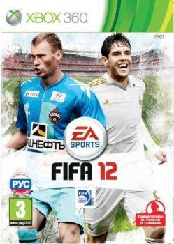 FIFA 12 [PAL][RUS][RUSSOUND][L]