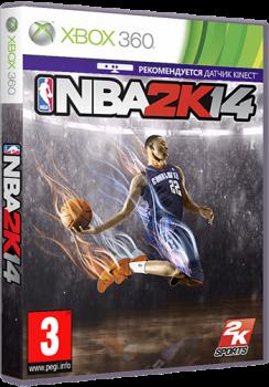 NBA 2K14 (2013) [Region Free][ENG][L] (LT+ 3.0)