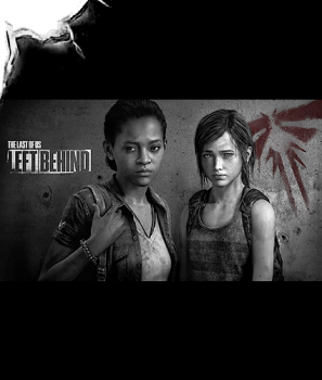 The Last of Us + Left Behind DLC (2013) [EUR][RUS][L] [4.30] [Cobra ODE / E3 ODE PRO ISO]