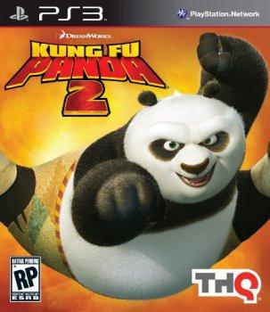 Kung Fu Panda 2 (2011) [FULL][ENG][L] [3.55 kmeaw]