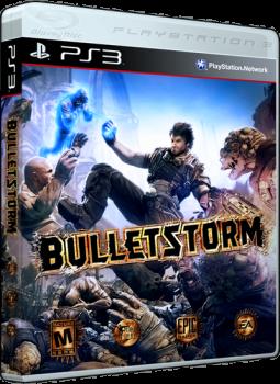 Bulletstorm (2011) [FULL][RUS][Multi][L]
