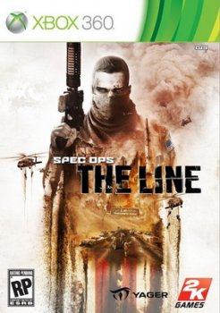 Spec Ops: The Line (2012) [Region Free] [ENG] (LT+ 2.0)