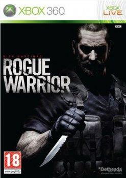 Rogue Warrior (2009) [PAL][RUS][P]