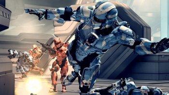 Halo 4 (2012) [Region Free][RUS][RUSSOUND][L] (XGD3) (LT+ 3.0)