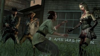 Red Dead Redemption Undead Nightmare (2010) [FULL][ENG][L]